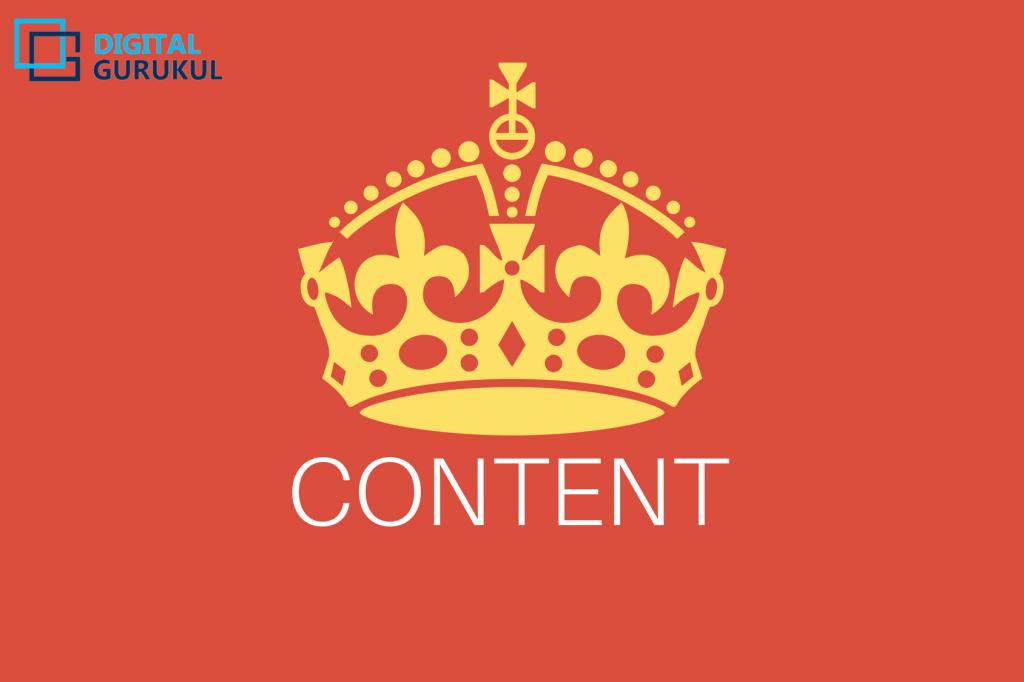 digital gurukul/content