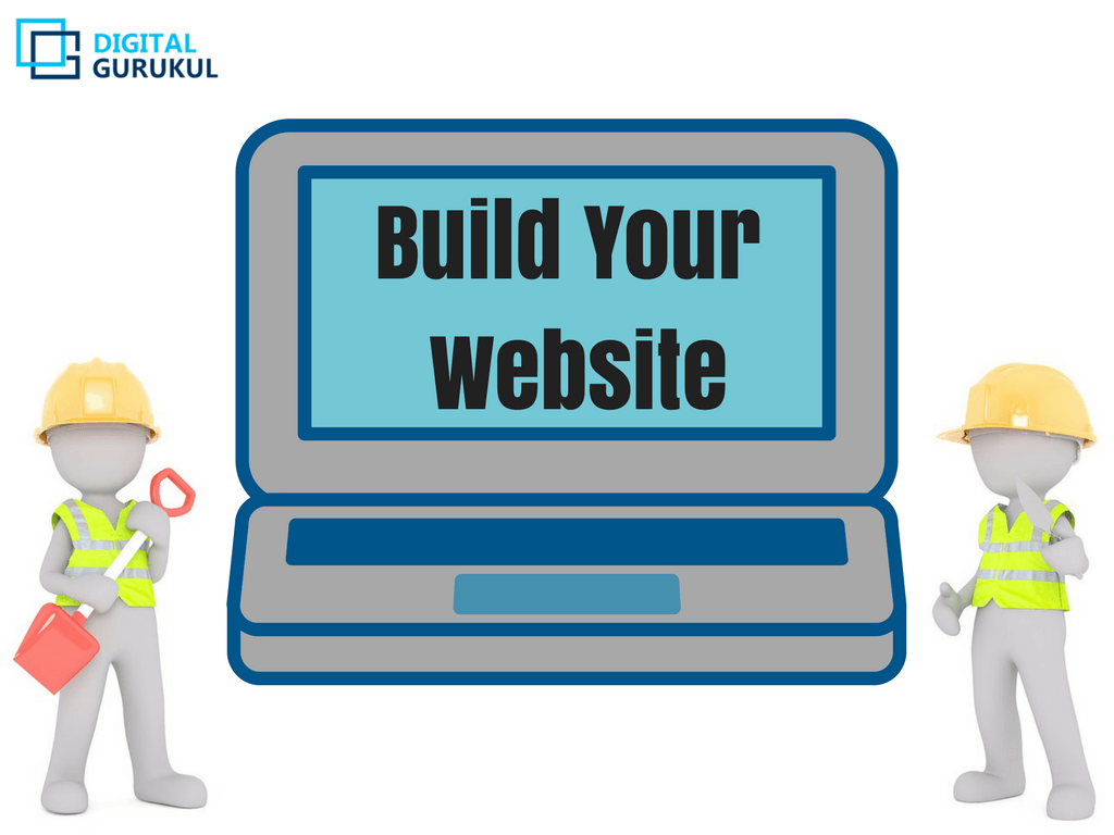 digital gurukul/website