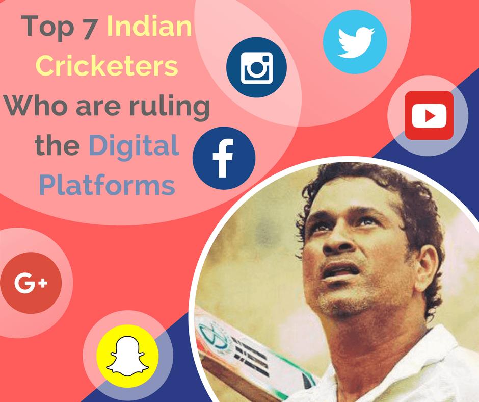 digital gurukul/cricketer