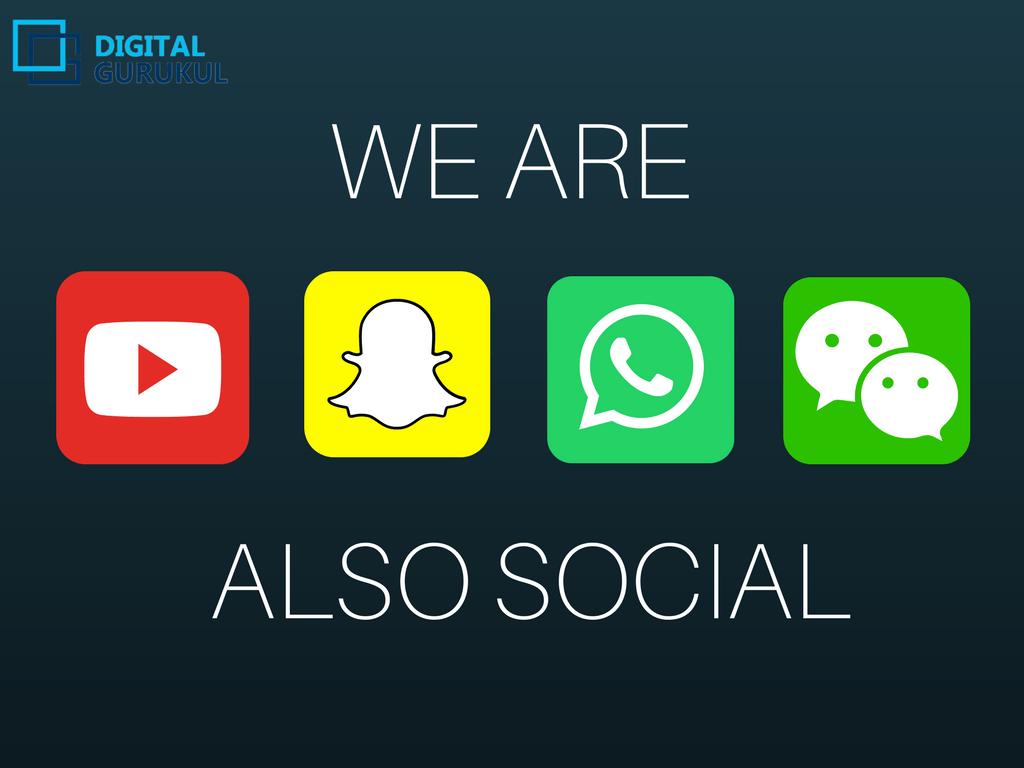 digital gurukul/social