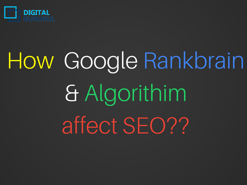 digital gurukul/search engine optimization