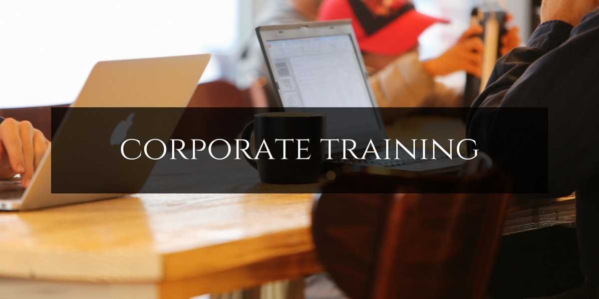 corporate training in indore