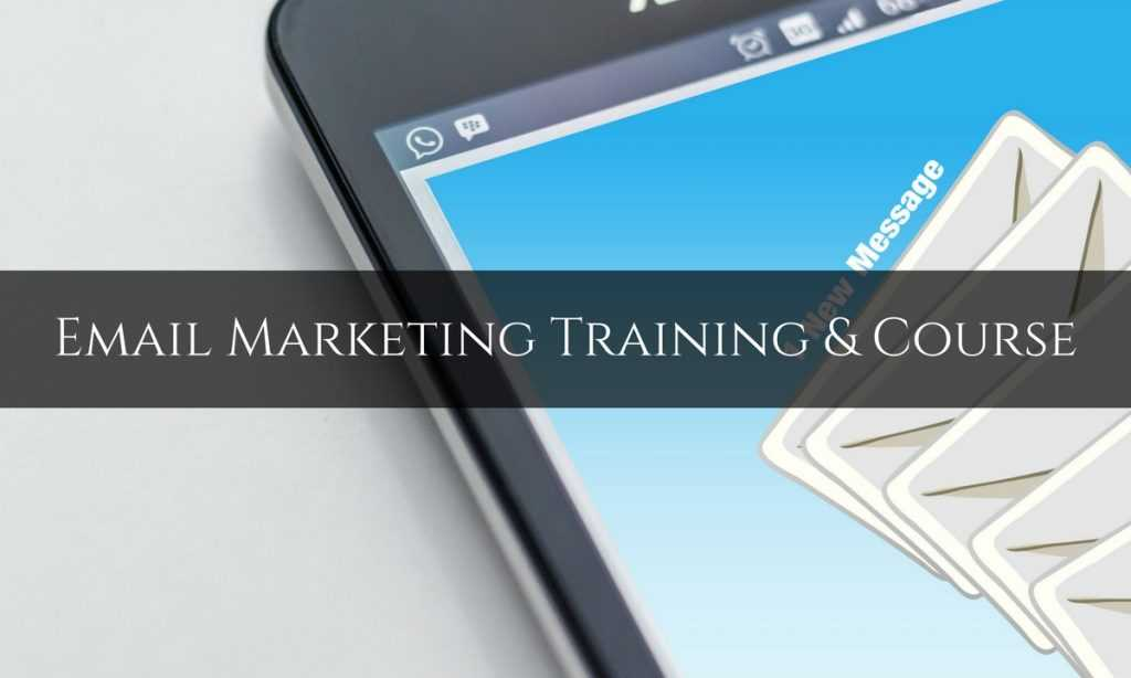 India Best Email Marketing Training Course in Indore