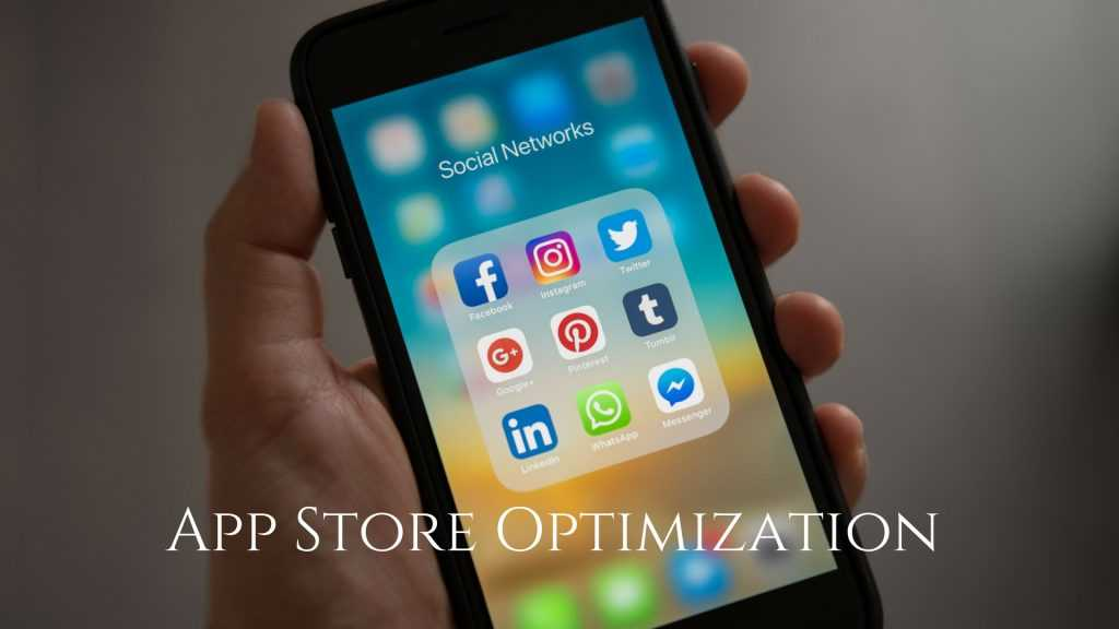 App Store optimization (ASO) Training in Indore