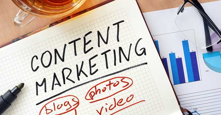 best content marketing training in indore