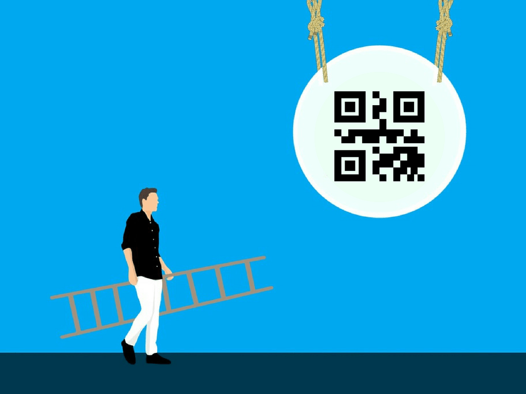 Digital Gurukul//QR Codes