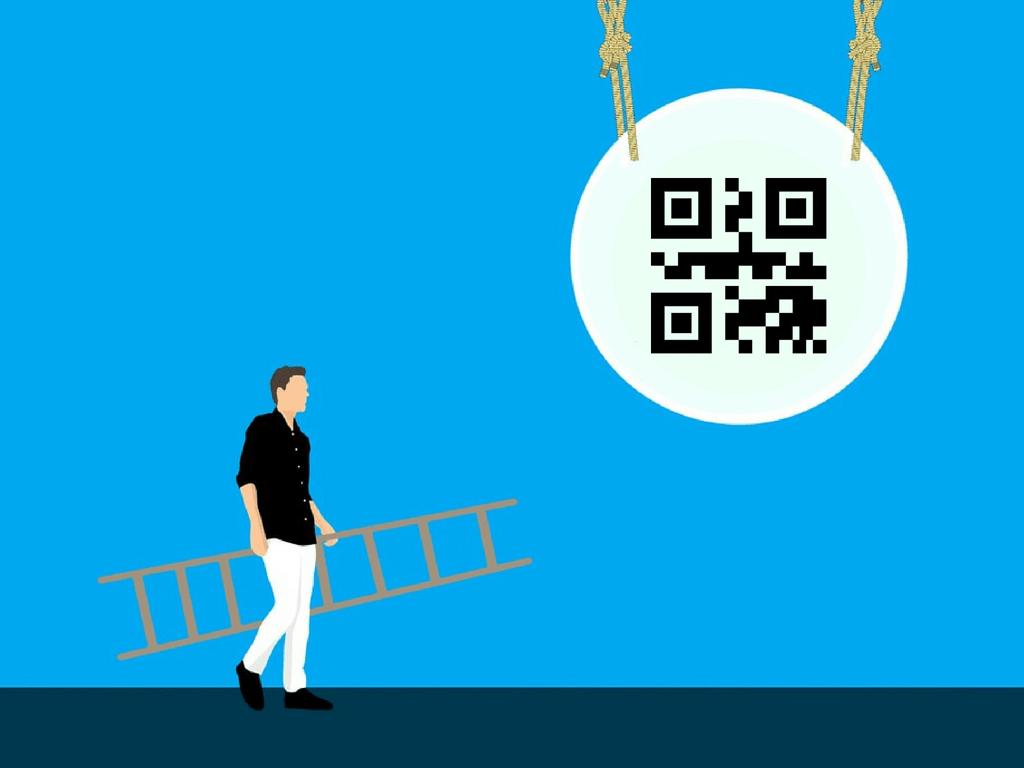 Digital Gurukul//QR Codes