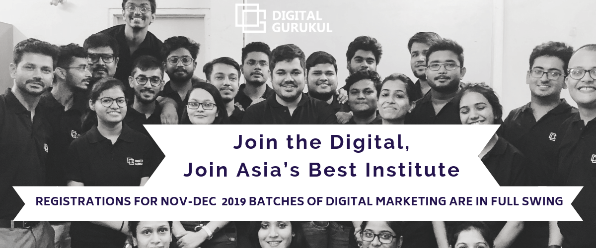 Registrations open for our 84th Batch_2019