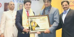 raj-padhiyar-asia-best-digital-marketer-award-2018